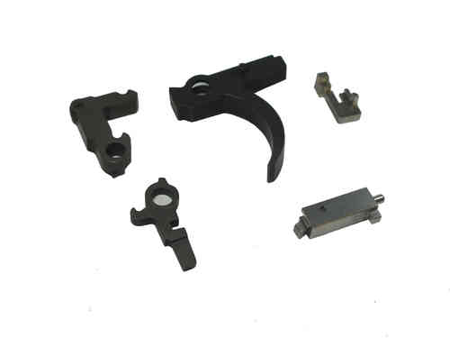 RA-Tech Steel Trigger Assembly für WE G39