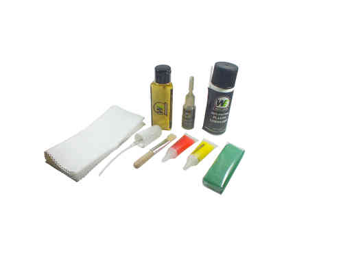 WE Airsoft Maintenance Kit