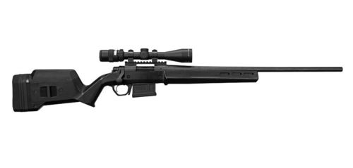 Magpul Hunter 700 Stock Black