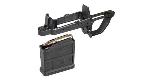 Magpul Bolt Action Magazine Well Hunter 700